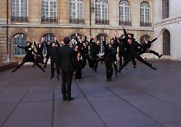 L'Orchestra di Digione torna in città per la quarta volta