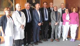 Accordo Asst-Istituto dei tumori di Milano