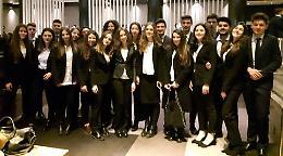 Giovani diplomatici da Cremona a New York