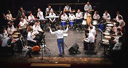 MagicaMusica in concerto