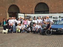 DiVersamente Uguali: per parlare di sport, disabilità, cultura