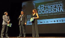 Trofeo Dossena, gara d'esordio sarà Rappresentativa Cremasca - Flamengo
