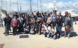 Diversamente Uguali 2018, trasferta a Marina di Pisa e full immersion coi cavalli