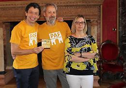 Porte Aperte Festival 2018, siglata l'intesa tra Comune e Associazione