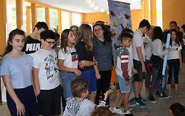 Colonie Padane invase da bambini e ragazzi per l'Evento Natura