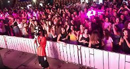 Arena Summer Festival, la dance 'accende il buio'