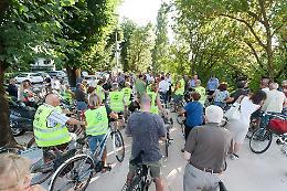Settimana Europea della Mobilità Sostenibile: presentati i lavori di ricucitura delle ciclabili