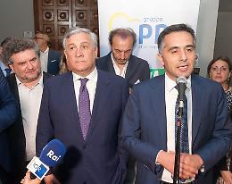"""Quale Europa, Tajani detta la linea: """"L'Italia deve contare di più"""""""