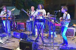 Piazza Spagna, successo per il mini festival di musica indipendente