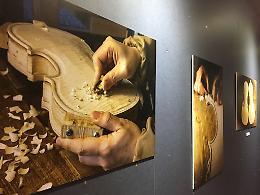 Inaugurata la mostra fotografica su Stradivari