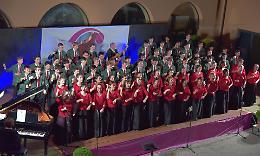 Voci dagli antipodi, il coro neozelandese incanta