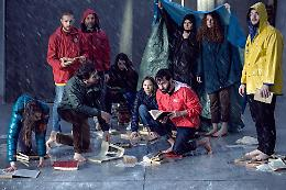 Orestea di Anagoor alla Biennale