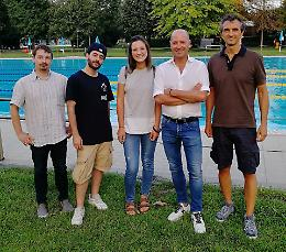 Triathlon, i ragazzi di #Thisability a fianco del team Stradivari