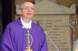 Il vescovo Gianotti: «Resterà la carità con i suoi frutti»