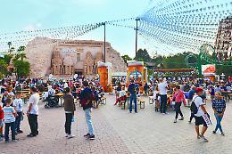 Gardaland Oktoberfest, mix di divertimento e gastronomia tipica