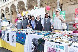 La Festa del Volontariato invade i quartieri di Cremona