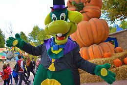 Dal 6 ottobre torna Gardaland Magic Halloween