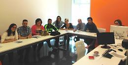 Il Comune partner di un progetto internazionale sull'occupazione giovanile