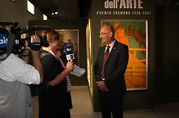 Il Regime dell'Arte, il 25 ottobre incontro con Rodolfo Bona
