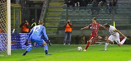 Cremonese sconfitta 1-0 in casa, al Venezia basta Di Mariano