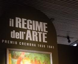 Gli affreschi di Guido Bragadini a Palazzo Raimondi