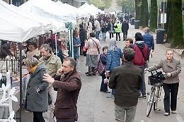 Il 10 novembre c'è Sant'Omobono Festa di Strada di Quartiere Po