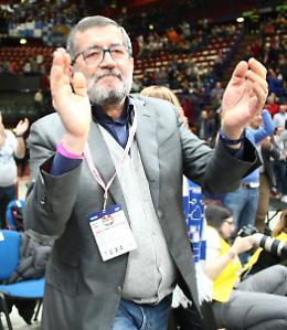 Oscar del basket: ad Aldo Vanoli il premio 'Contributo al basket'