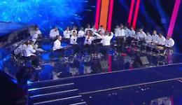 Orchestra MagicaMusica in concerto