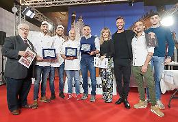 VIDEO Il Civico 02 Cafè di Annicco vince il pizza contest 2018