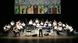 Dal Giappone a lezione da Magica Musica
