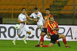 Cremonese ko 2-0 a Lecce