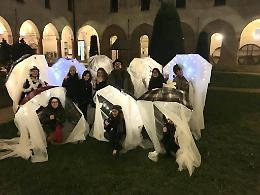 Magia in piazza Duomo con Antonio Catalano