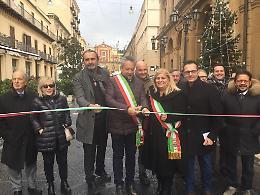Grazie al torrone si rafforza la dolce intesa tra Cremona e Caltanissetta