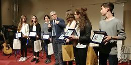 Concorso di scrittura: ecco i finalisti della IX edizione