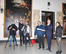 Cremona tra le 'Capitali d'Italia' su Marcopolo