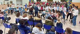 Istituto Diotti, greci e francesi scoprono la lirica con Verdi