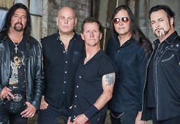 Luppolo in Rock, i Metal Church sono i primi headliner del festival