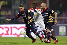 Calciomercato, Cremonese: Mbaye come vice Arini