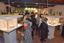 Casalmaggiore, venerdì 22 maggio riapre il Museo del Bijou