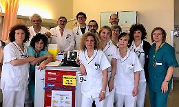 Ospedale Oglio Po,  cardiologia al top