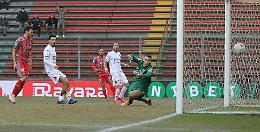 Cremonese, pari (0-0) col Padova: un punto che serve a poco