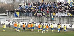 Pergolettese ok, 2-1 col Fanfulla e il Modena resta a -3