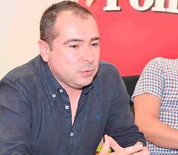 Arrestato Botti, ex tecnico della Vbc di beach volley