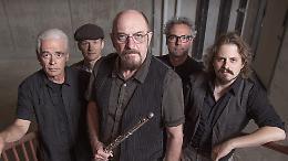 I cinque motivi per cui i Jethro Tull sono una band storica