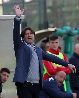 Venezia-Cremonese:   1-1 finale