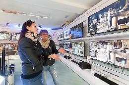 A rischio rottamazione 150mila televisori in tutta la provincia