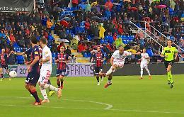 Cremonese, a Crotone è 0-0: buon punto per la salvezza