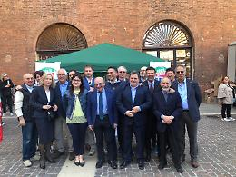 Elezioni a Cremona, ecco i candidati di Forza Italia