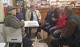 Centrodestra, Malvezzi al Cambonino: 'Ghetto dimenticato'