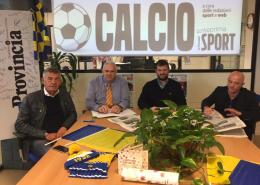 VIDEO Calcio,  la puntata di venerdì 26 aprile 2019 con Cesare Fogliazza